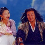Thiên hạ đại loạn - Tiêu Phong - A Châu - Thiên long bát bộ 2003