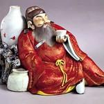 Tiên tửu không bị xỉu - Top 10 nhãn hiệu rượu hàng đầu Trung Quốc - libai