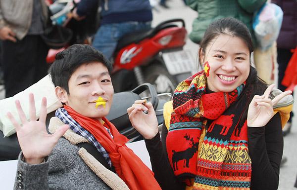 19h 11/21/2014 AFF Cup Bán kết lượt về Việt Nam - Malaysia: Làn sóng đỏ hướng về Mỹ Đình