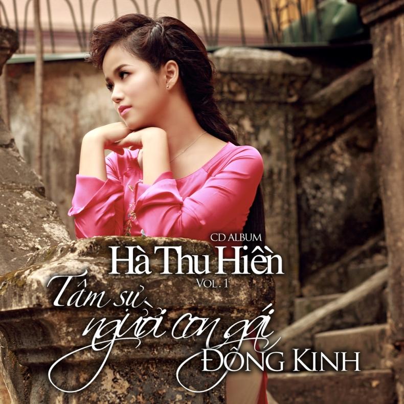Tâm sự người con gái Đông Kinh