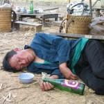 Rượu bia cẩn thận không liều được đâu