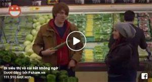 Đi siêu thị và cái kết không ngờ