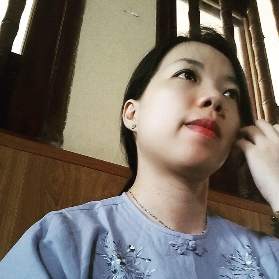 Tác giả Thanh Đan