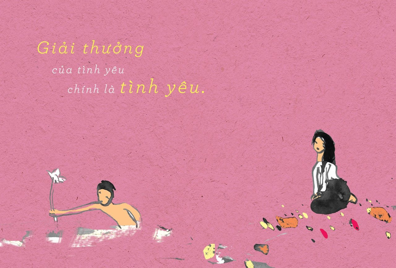 Chuyện thời xưa - Ngày xưa có một truyện tình - Nguyễn Nhật Ánh
