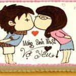 Thơ tặng sinh nhật vợ